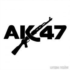 AK 47 Autómatrica