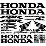 Honda motoros matrica