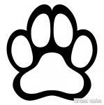 Jack russel terrier matrica 5