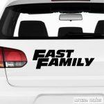Fast Family - Autómatrica