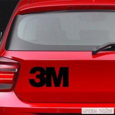 3M logó Autómatrica