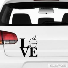 Love fagyi Autómatrica