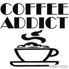 Coffee Addict Autómatrica