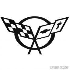 Corvette matrica