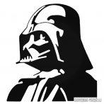 "Darth Vader ""1"" Autómatrica"