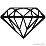 Gyémánt ékszer Autómatrica