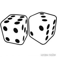 Casino kockák Autómatrica
