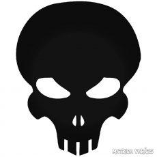 Gonosz halálfej - Autómatrica
