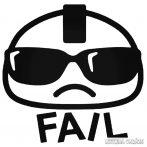 """Fail """"2"""" Autómatrica"""