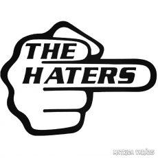 Fck The Haters Autómatrica