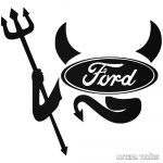 Ford autómatrica 1