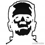 """Frankenstein """"1"""" Autómatrica"""