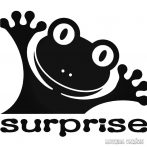 Béka Surprise Autómatrica