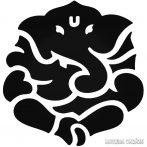 Yoga Hindu matrica