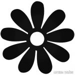 Tündöklő virág Autómatrica