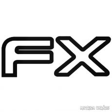 Hyundai FX matrica