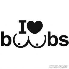 I Love Bbs - Autómatrica