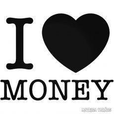 I Love Money - Autómatrica