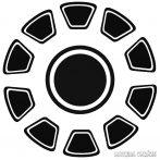 Vasember ARC erő Autómatrica