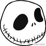 "Halloween arc ""2"" matrica"