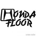 Honda matrica Floor