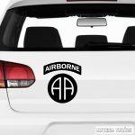 AA Airborne Autómatrica