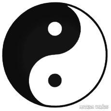 Eredeti Yin-Yang - Autómatrica