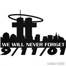 9/11/01 WTC Autómatrica