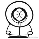 South Park Kenny Autómatrica