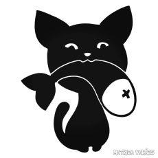 Macska hallal matrica