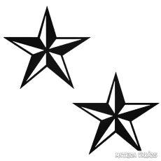 Két csillag Autómatrica