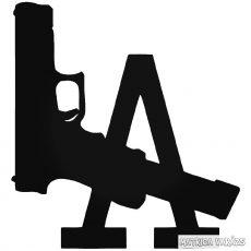 LA fegyver Autómatrica