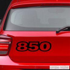 850 Autómatrica