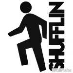 Shufflin matrica