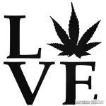 Love Weed Autómatrica
