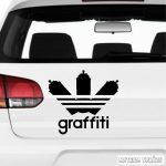graffiti Autómatrica