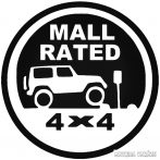 Mall Rated 4x4 - Autómatrica