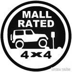 Mall Rated 4x4 - Autómatrica