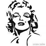 Marilyn Monroe Autómatrica