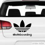 Skateboarding Autómatrica