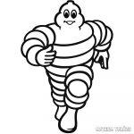 Michelin baba - Autómatrica