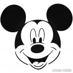 "Mickey Walt Disney ""1"" Autómatrica"