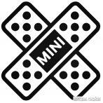 Mini dominó - Autómatrica
