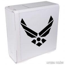 Airforce szimbólum Autómatrica