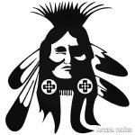 Amerikai Indián Autómatrica
