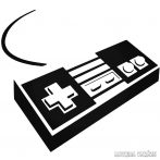 Nintendo Joystick matrica