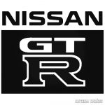 Nissan GT R matrica