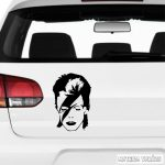 David Bowie Autómatrica