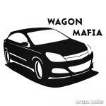 Opel matrica Astra Wagon Mafia