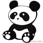 Cuki Pandácska matrica